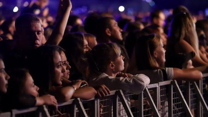 На площадку под гала-концерт в честь Дня города в Ростове выделят 4 миллиона рублей