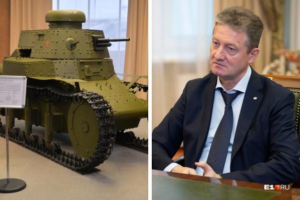 Стоимость сделки между двумя компаниями бизнесмена с учетом налоговых сборов превысит 1,4 миллиарда рублей
