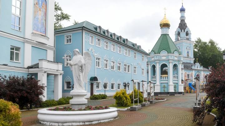 Руководитель церковно-приходских школ в Екатеринбурге заявила, что «задача государства — захватить народ»