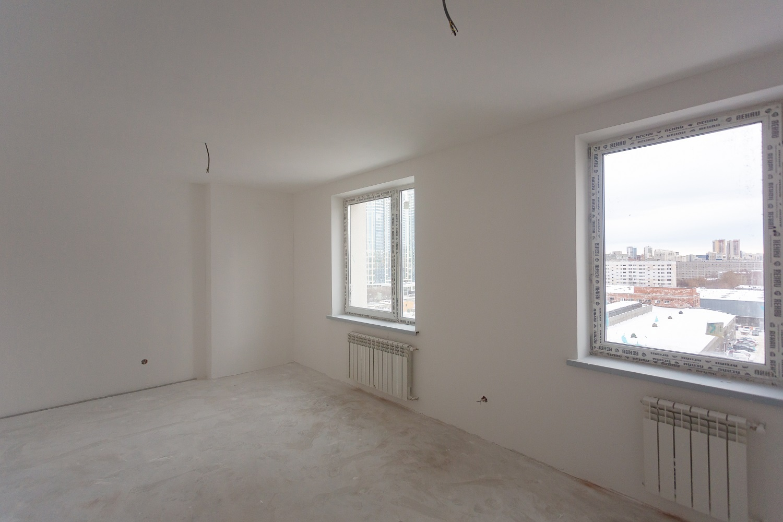 Застройщик выполнил самый тяжелый, грязный и затратный этап отделки квартиры. Новоселам останется лишь придать квартире индивидуальности