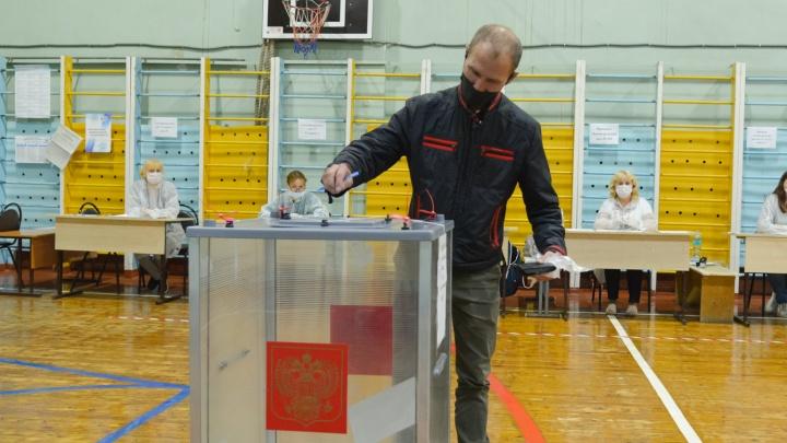 Как голосовать из дома и сменить испорченный бюллетень: ответы на важные вопросы о выборах в Поморье