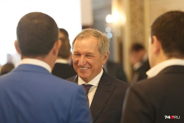 Доход Константина Струкова за год составил больше 8 миллиардов рублей