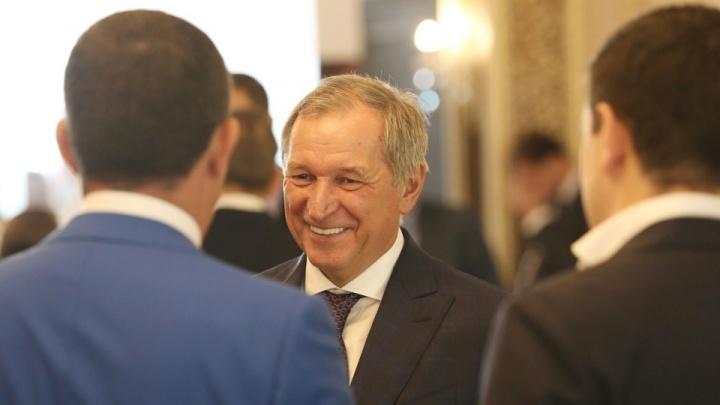 Миллиардер из Челябинской области возглавил список самых богатых депутатов России по версии Forbes