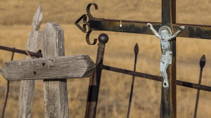 Медленное вымирание. Волгоградская область поставила рекорд по приросту смертности за год в ЮФО