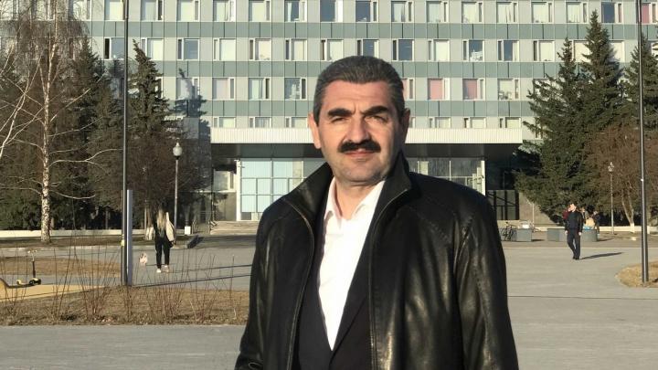 «Если наберу тысячу лайков — заявлюсь». Армен Бежанян сообщил о планах по участию в выборах в ЗС Прикамья и Госдуму