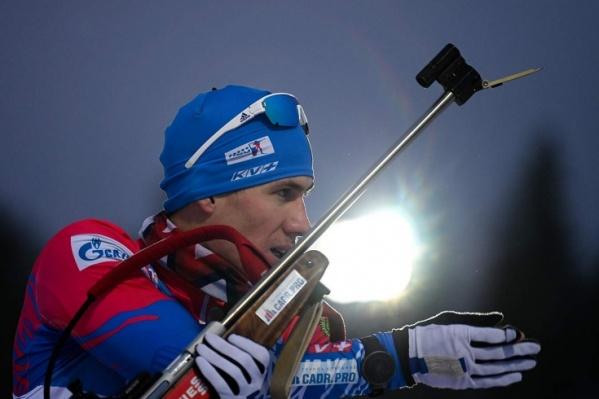 Эдуард Латыпов стал настоящим финишером