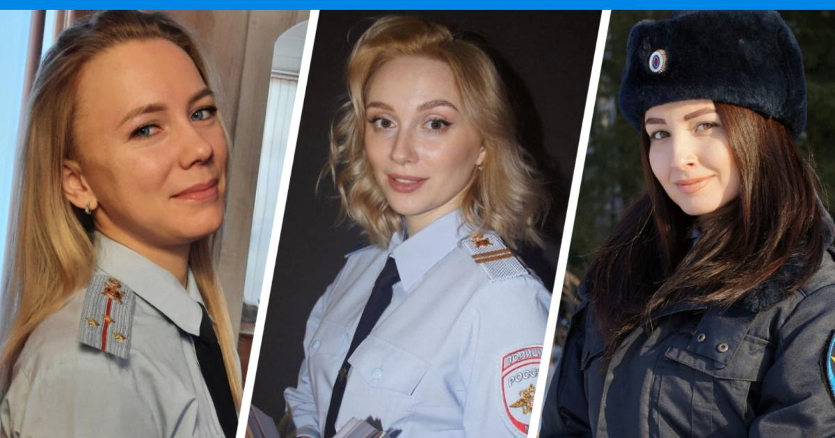 Работа в полиции в омске для девушек работа в офис девушкам новосибирск