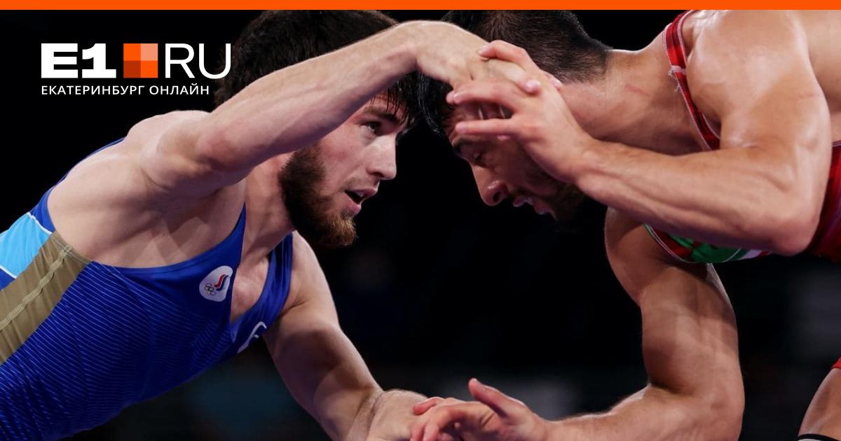 Photo of Завур Угуев принес России золото Олимпиады в вольной борьбе   e1news