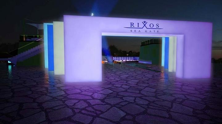 Rixos открывает новый отель!