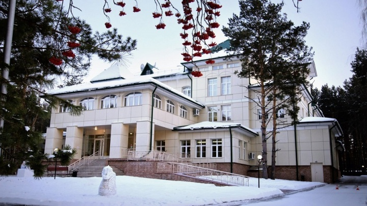 Новый год в Borviha Hotel&Spa