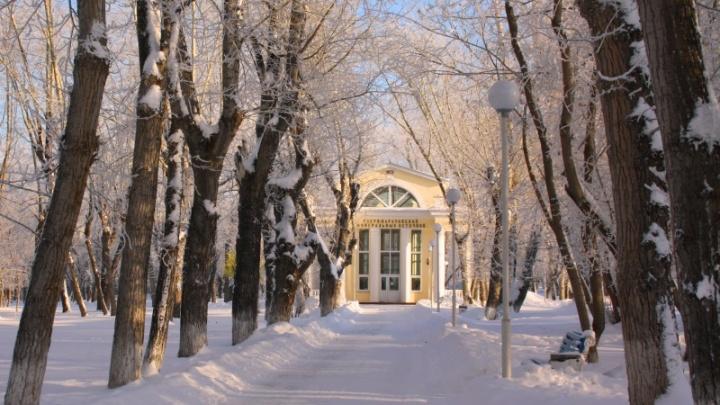 Курорт «Озеро Карачи»: В старый новый год по старым ценам!