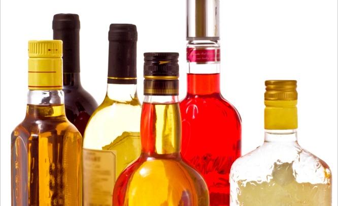 Пятая часть магазинов Красноярска с нарушениями продает алкоголь