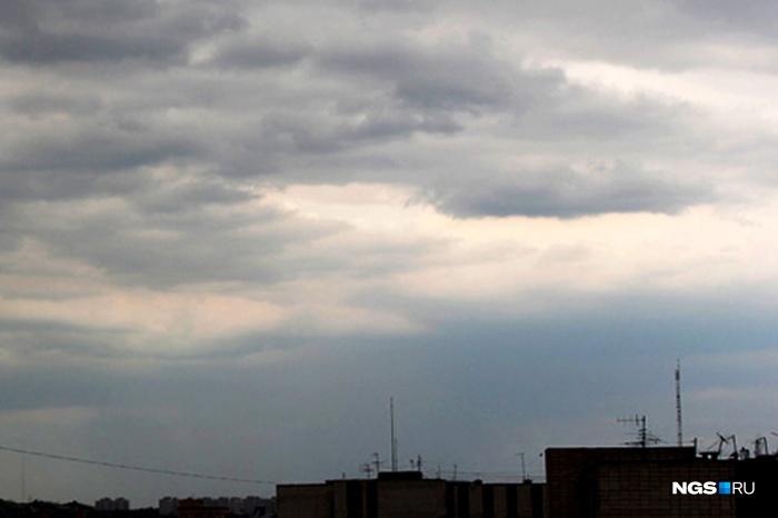 Профессионалы предупредили оштормовом ветре вКрасноярском крае