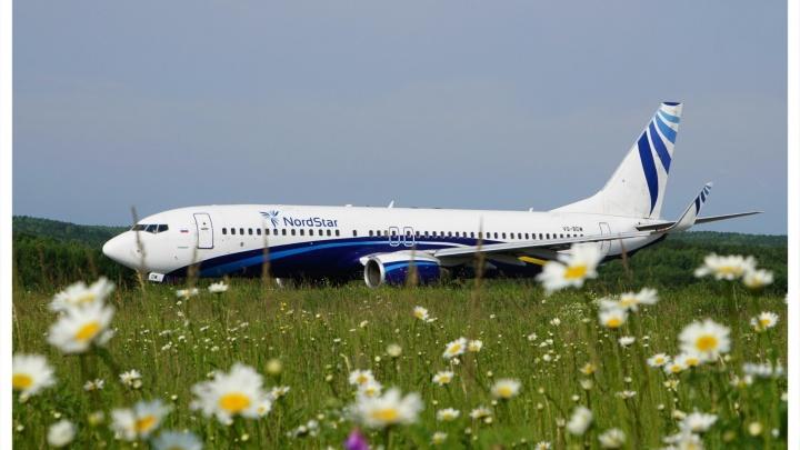 Стало известно летнее расписание аэропорта «Емельяново» с новыми направлениями