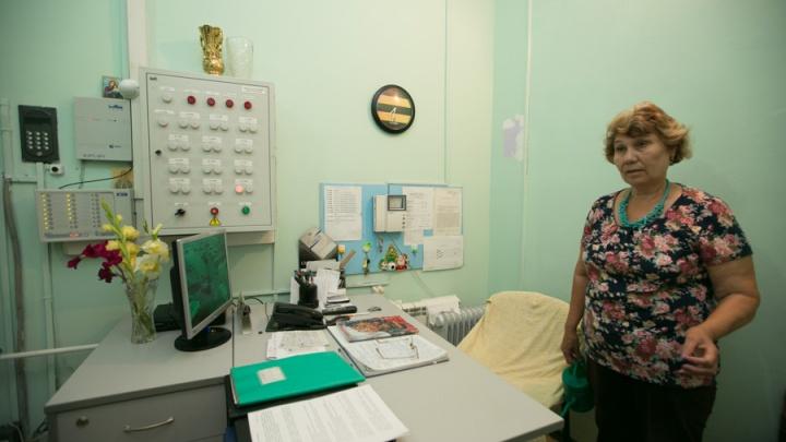 В Красноярске начали дешеветь квартиры в домах с консьержами