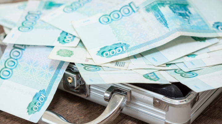 Красноярец через фирмы-однодневки перевел в Таиланд 280 млн рублей