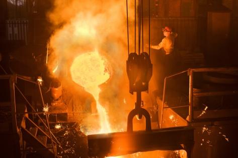 «Алюминиевой долине» в Красноярске дали название и запускают производство «без вреда для экологии»