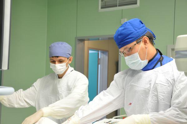 Лабораторию для массового выпуска новшеств медицины от местных ученых создают в Красноярске