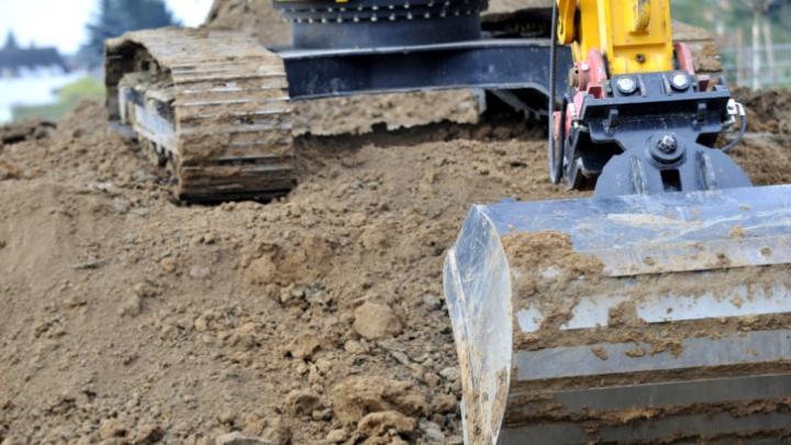 Скандал вокруг захвата 100 га земли у реки разгорается в Сосновоборске