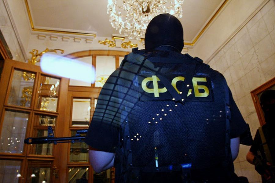 Трехдневные учения спальбой проведет ФСБ направом берегу