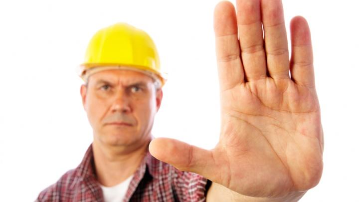 Застройщик «Златоулочки» заявил об остановке строительства и снова пошел в суд за разрешением