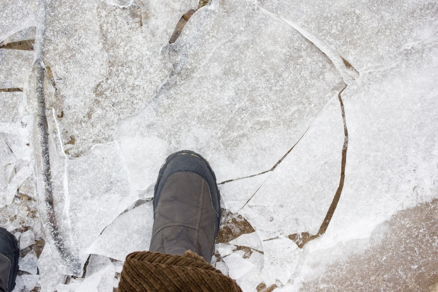 ВКанске 8-летний школьник потонул впроцессе прогулки содноклассниками