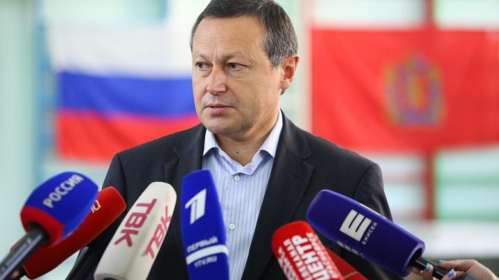 Мэра Акбулатова назвали хорошим общественником и назначили в совет при Путине