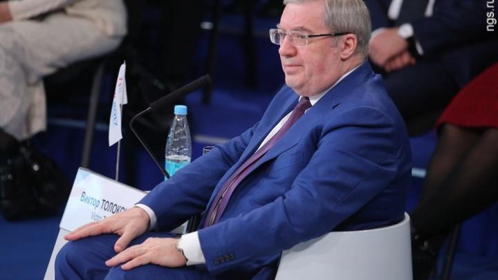 Губернатор: только дотянуть трубу с газом до Красноярска обойдется в 30–35 млрд рублей