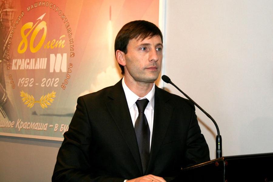 Климин уволен сдолжности замминистра индустрии Красноярского края