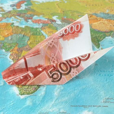 Русские авиакомпании могут остановить чартерные полеты вТурцию