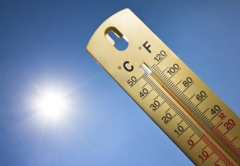 ВКрасноярске предполагается  потепление до