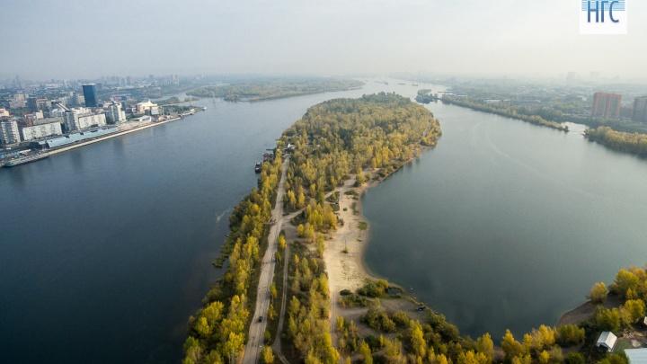 Остров Молокова планируют превратить в парк-музей освоения Севера
