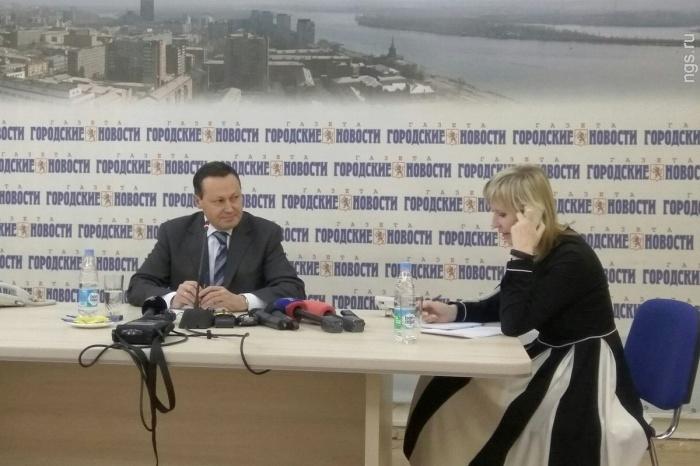 Горсовет обнародовал требования ккандидату вмэры Красноярска