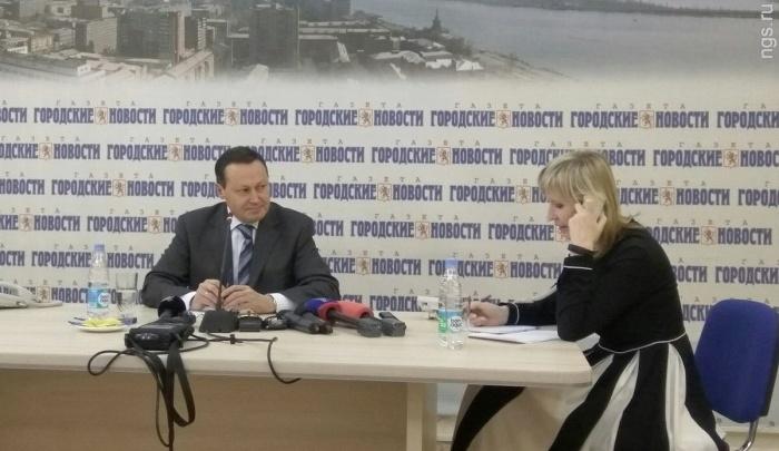 Мэра Красноярска будут выбирать по конкурсному заданию о развитии города на ближайшие 5 лет