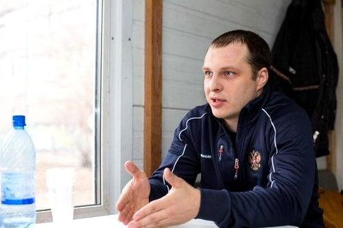 Спортсмен из Красноярска стал лучшим дворовым тренером России