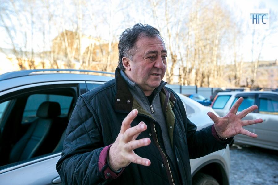 СЛоманова-старшего сняли дисквалификацию, ионвылетает вХабаровск