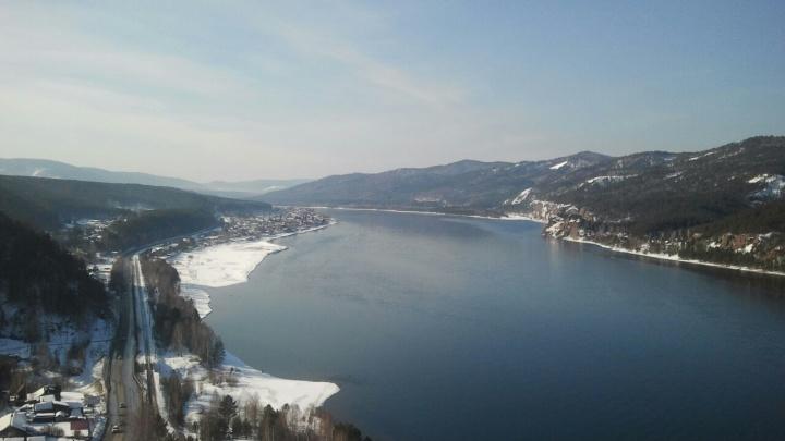 Представлен проект экскурсии до Дивногорска с теплоходом и электричкой