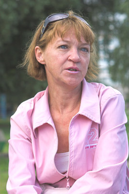 В Красноярске скончалась олимпийская чемпионка Елена Наймушина