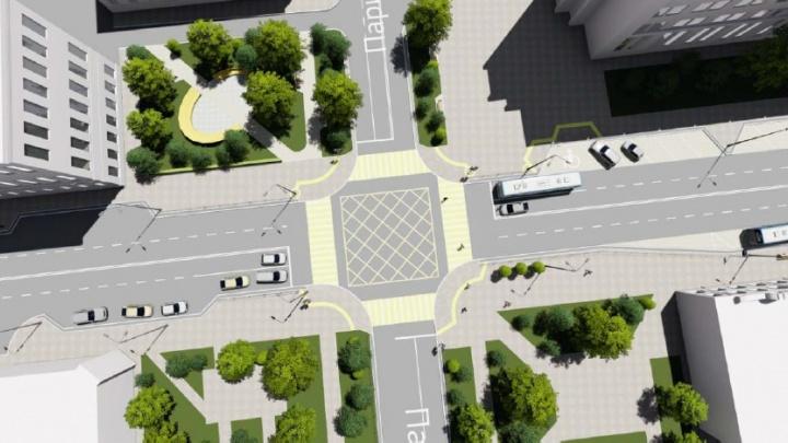 Опубликован план капремонта проспекта Мира