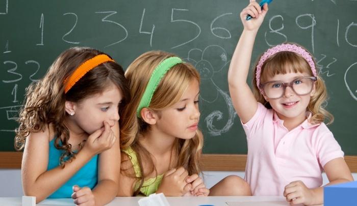 Школа № 27 открывает дополнительные «классы без запретов на поведение» для красноярских школьников