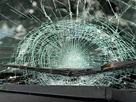 Наехавшего на пенсионера из-за разговора по телефону водителя «Тойоты» осудили на год