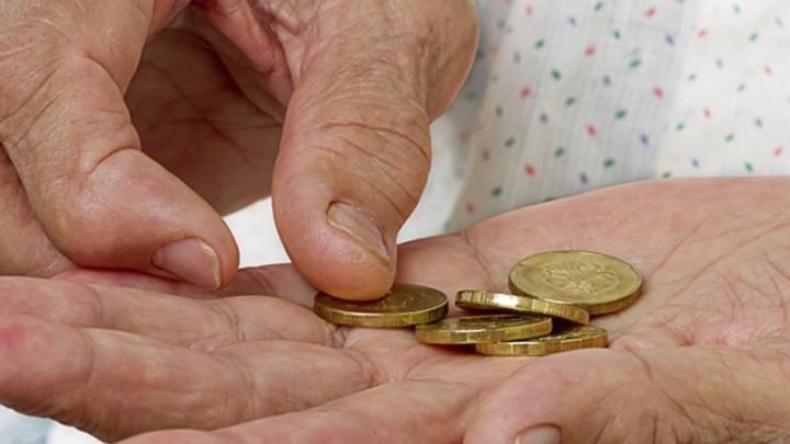 Статистики заявили о росте зарплаты бюджетников до 32,8 тысяч