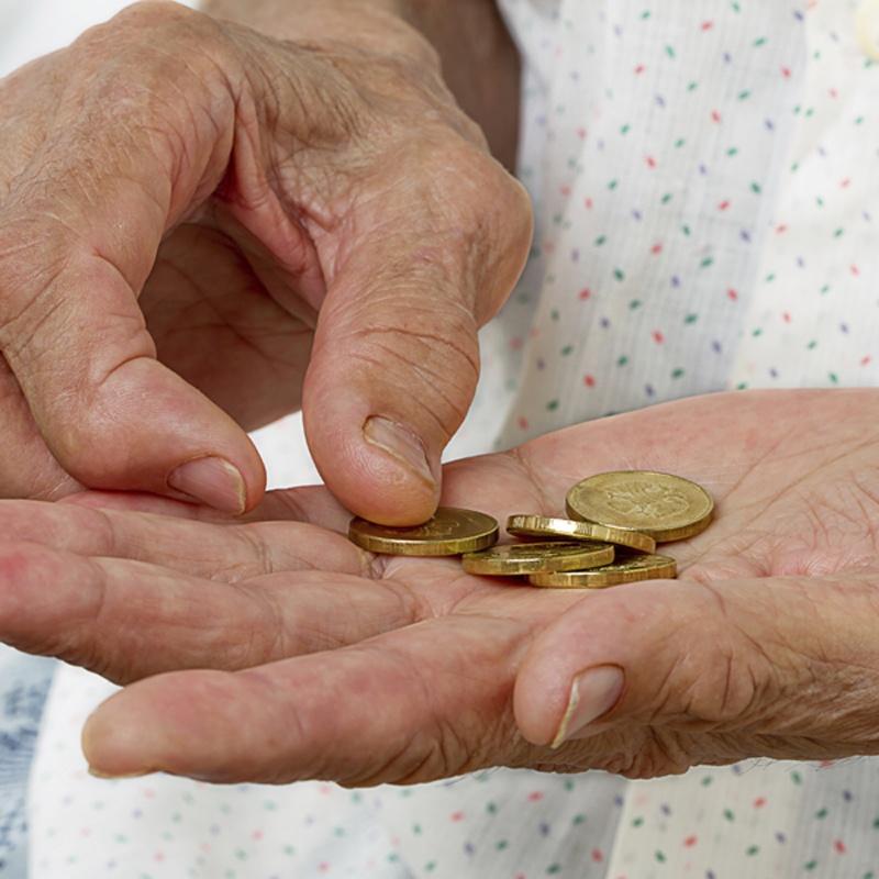 Статистики сообщили оросте заработной платы бюджетников до32,8 тыс.