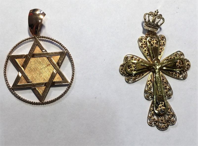 ВКузбассе осудили горничную, укравшую драгоценностей на5 200 000 руб.