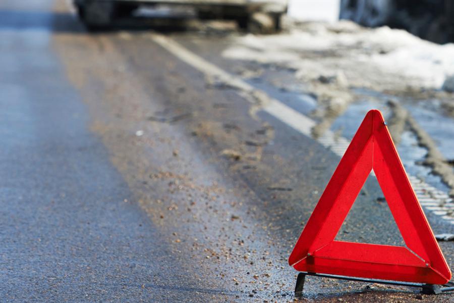 7-летнего ребенка сбил шофёр  на стоянке  ТЦ «Лента» вКузбассе
