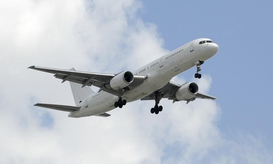 Самолет Паттайя— Кемерово вернулся ваэропорт из-за технической проблемы