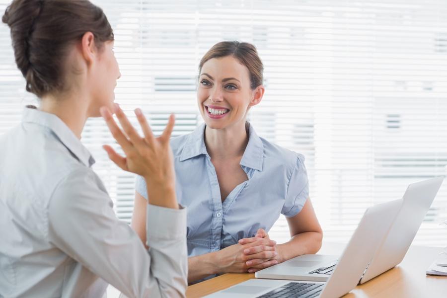 ВКрасноярске только около 30 процентов женщин ищут работу руководителя