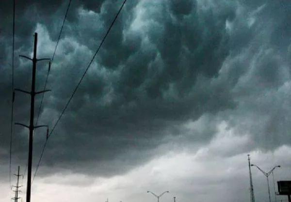 ВНижнем Новгороде прогнозируется ветер до18 м\с— Штормовое предупреждение