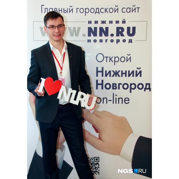 Директор компании «Академия продаж» и преподаватель МВА Высшей Школы Экономики Петр Кудасов
