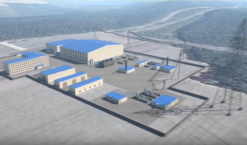 ВНижегородской области появятся два больших индустриальных учреждения